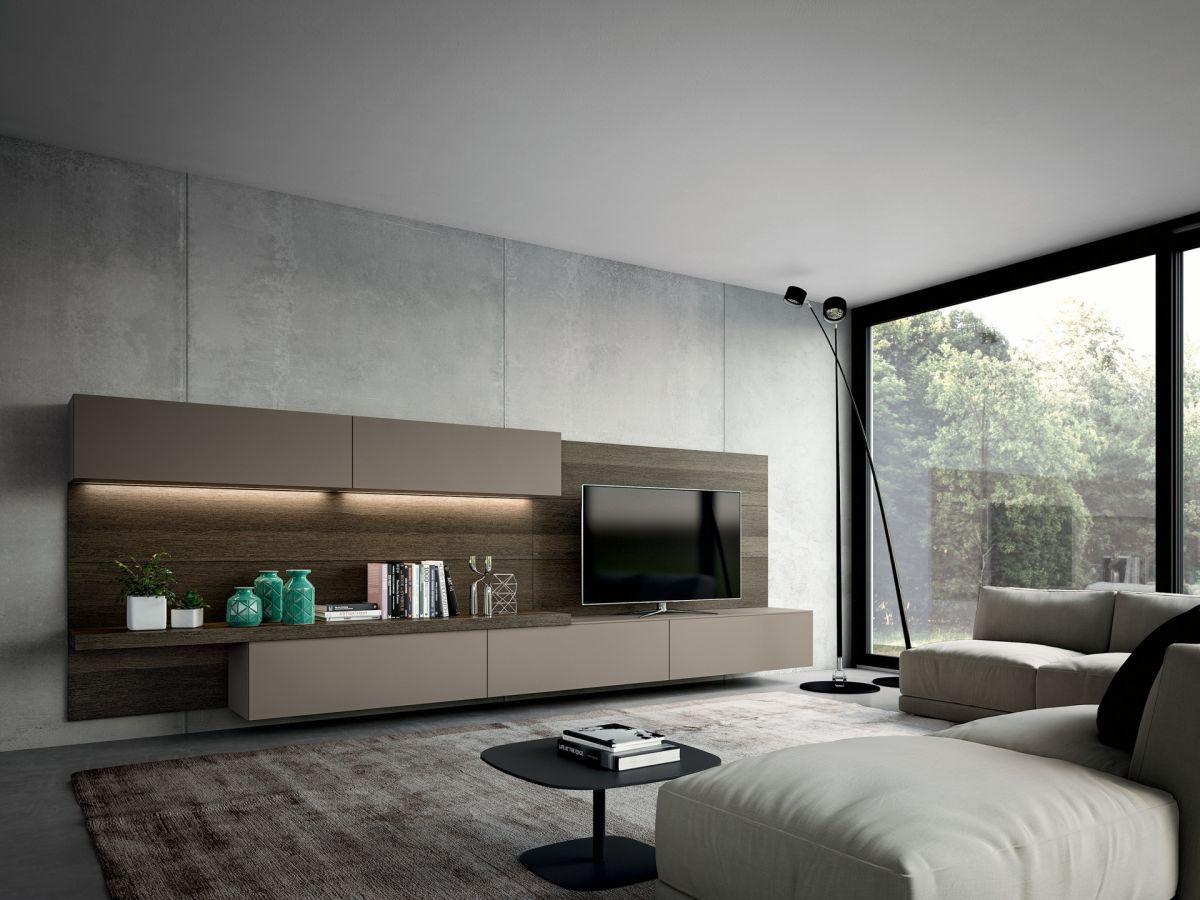 Meuble Tv Living Salon le mobilier de salon adecor cuisines